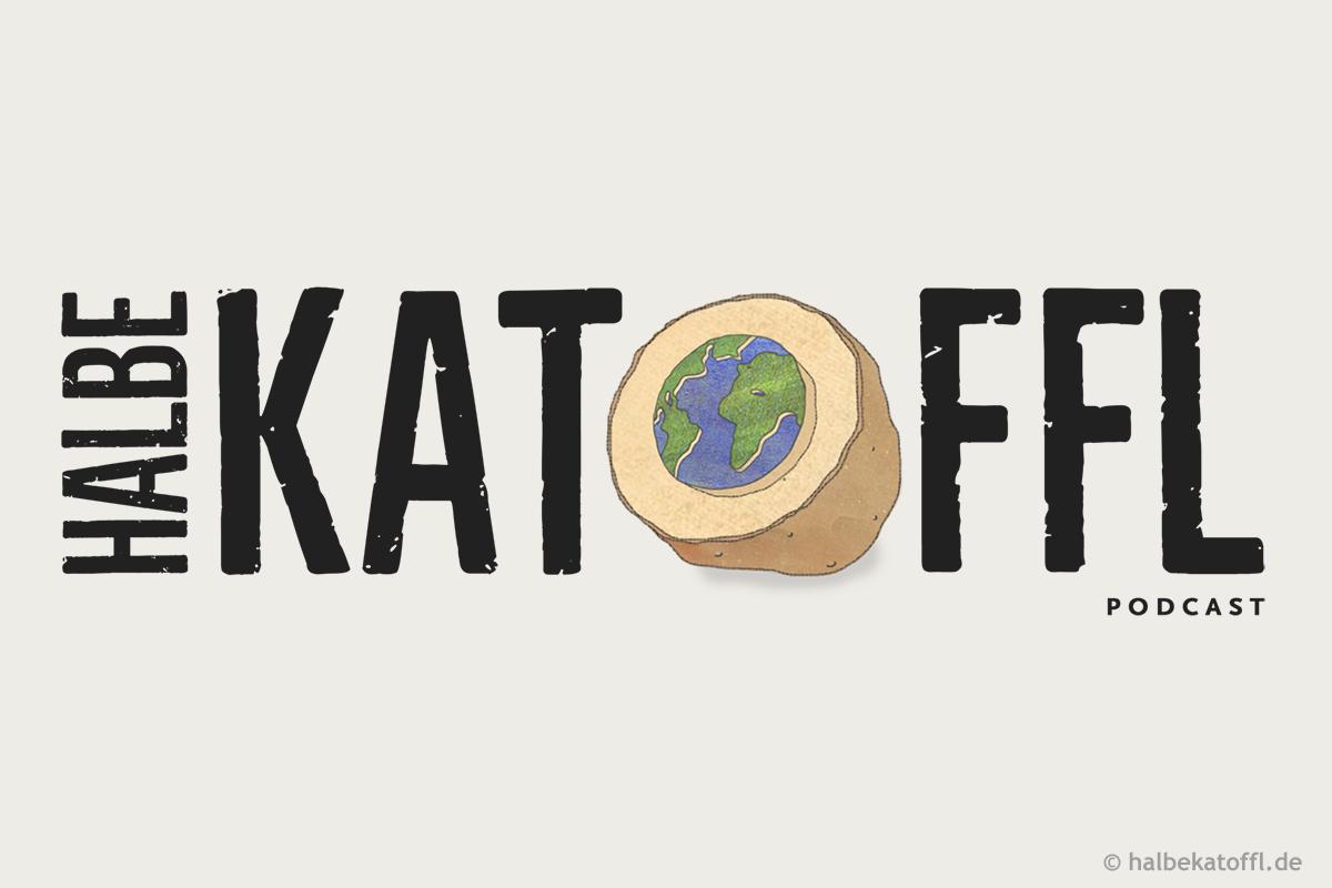 Logo halbekatoffl.de